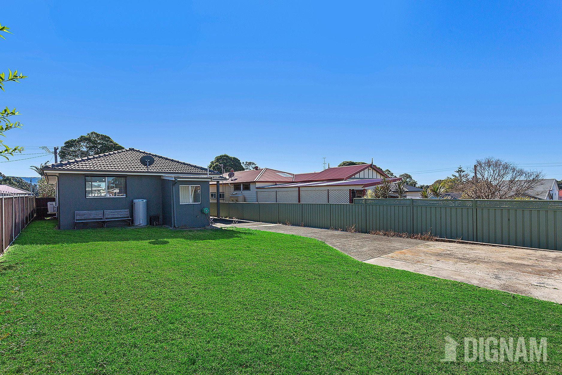 6 Dick Street, Corrimal NSW