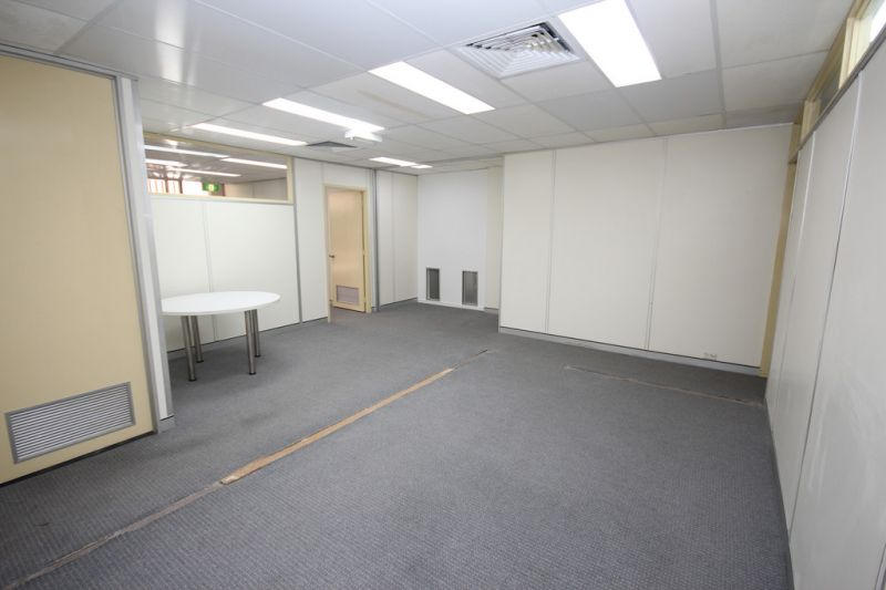 Ground floor CBD offices
