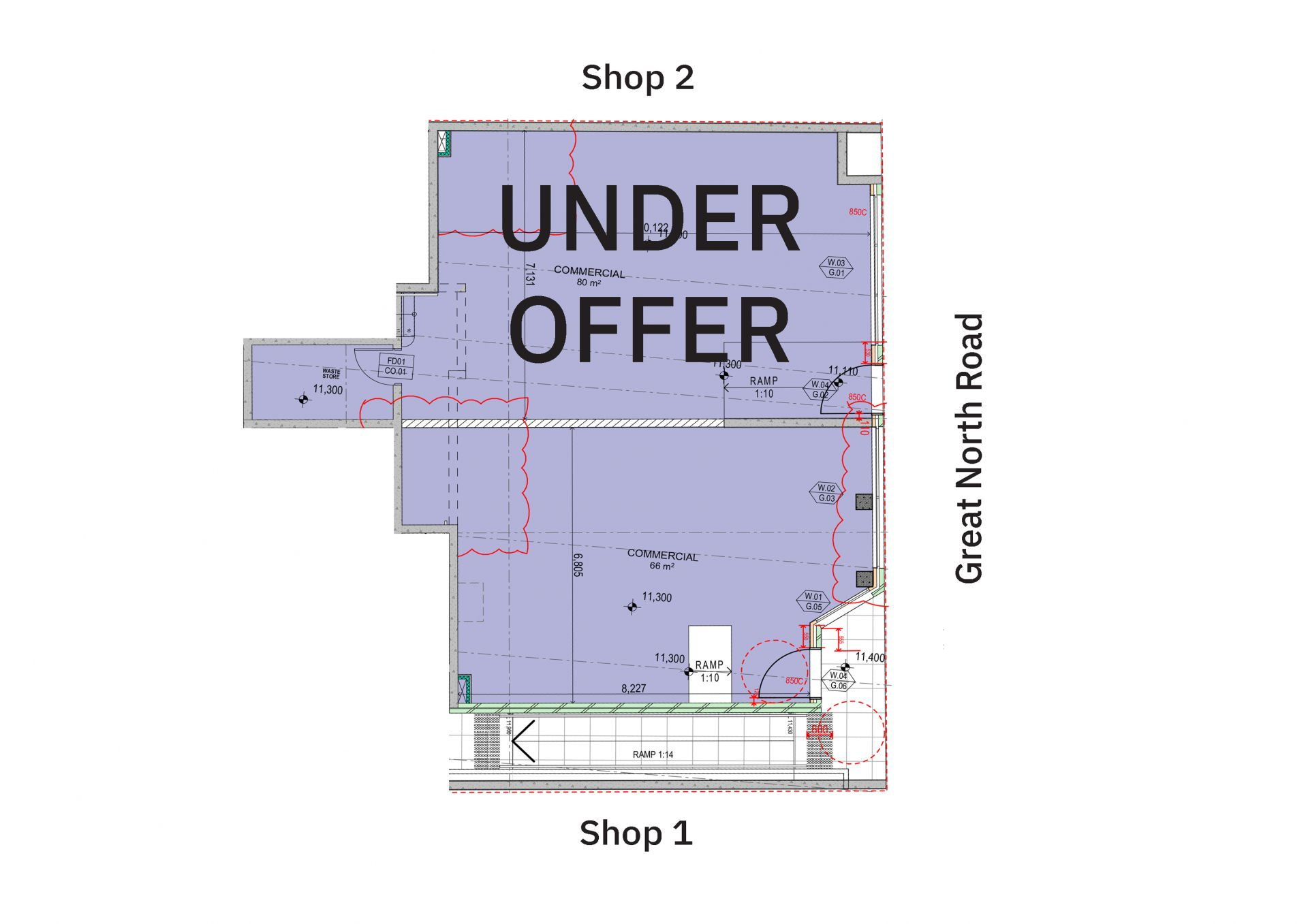 Shop 1/195-199 Great North Road, Five Dock NSW
