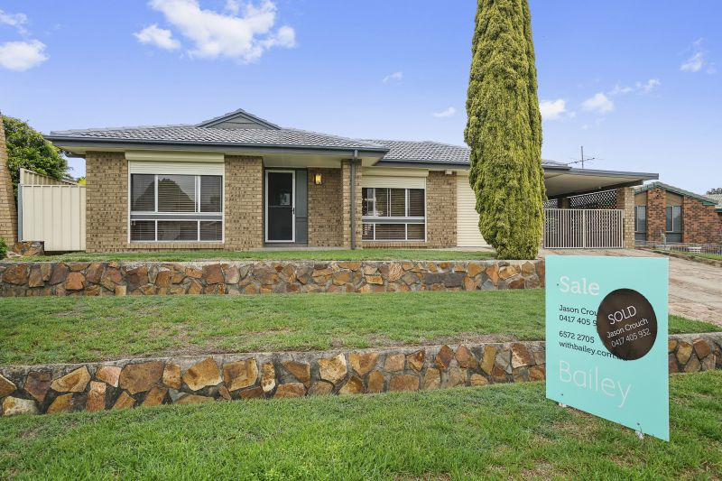 6 Cassandra Close, Singleton