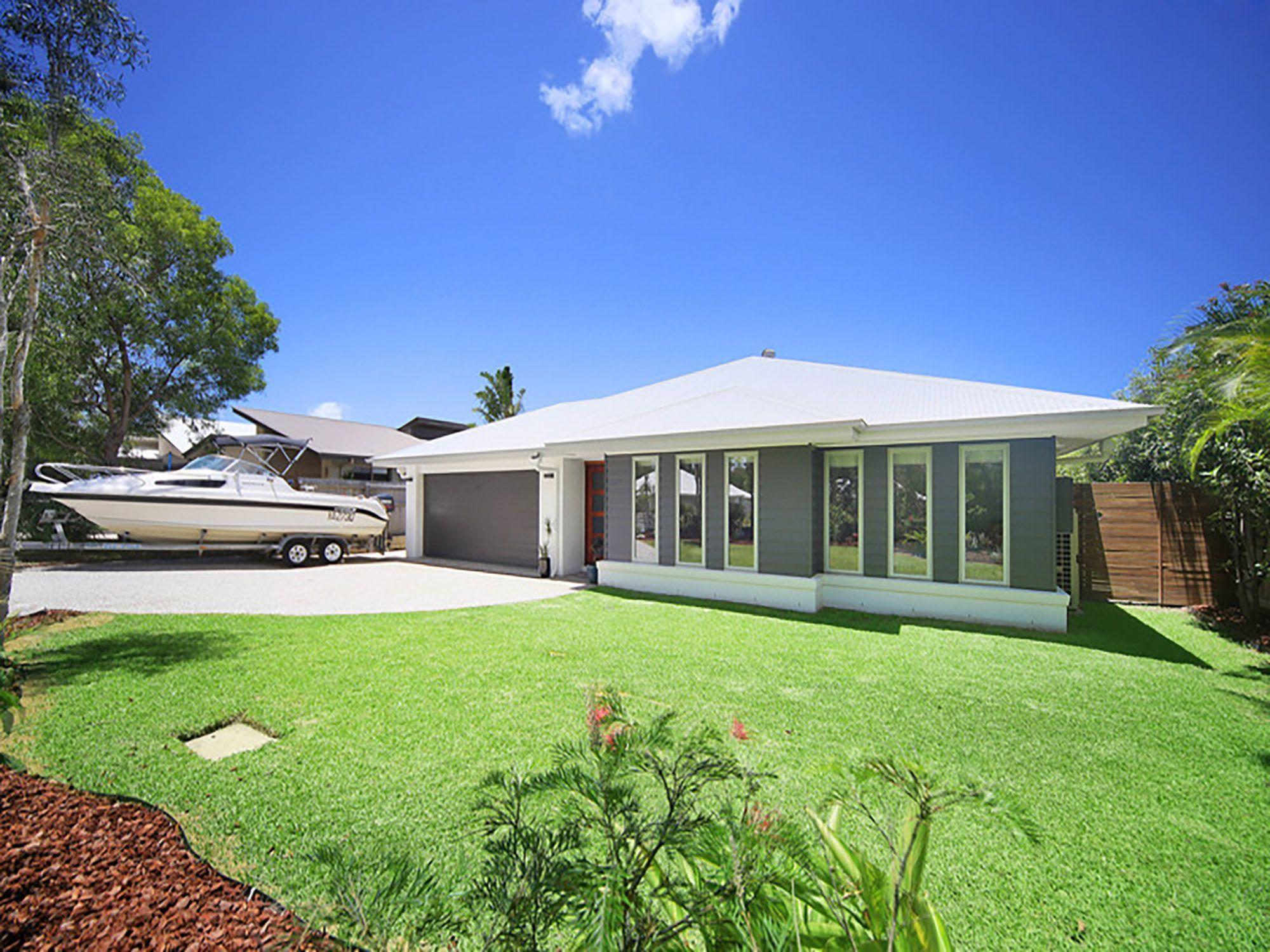 2 Morinda Circuit, Noosaville QLD 4566