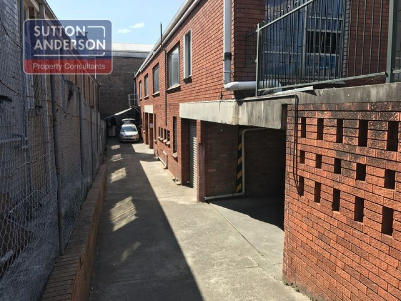 Artarmon - Fantastic storage unit / warehouse