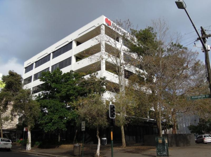 Prime Office Space in Surry Hills Building!