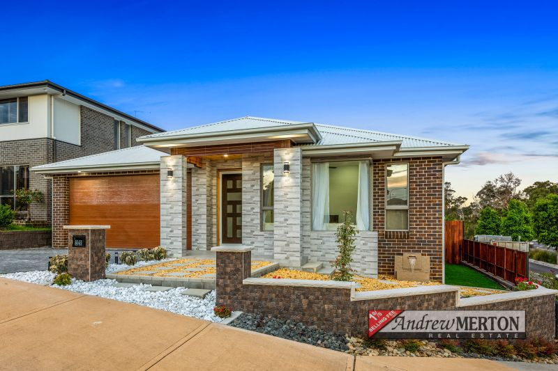 39 Kingfield Road, North Kellyville