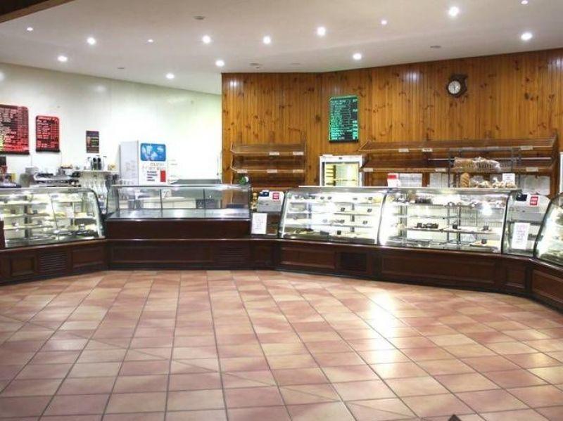 Strathmerton Bakery Business for sale.