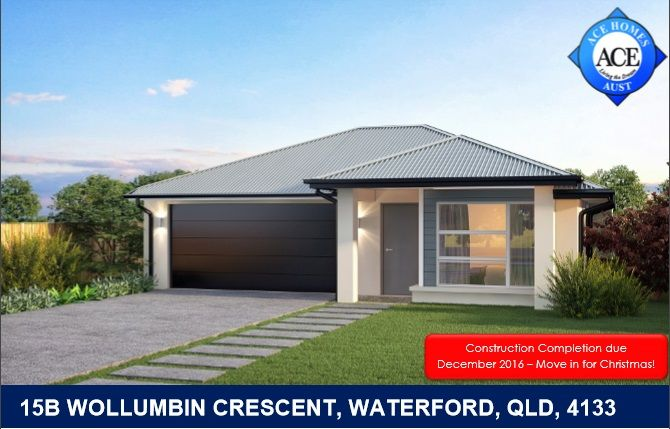 15B wollumbin Cres, Waterford