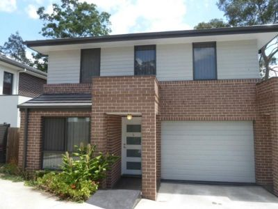 WEST PENNANT HILLS, NSW 2125
