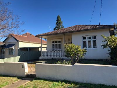 Treasured Family Home In One of Burwood's Best Streets
