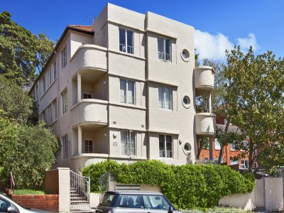 2 Bedroom Apartment in the Heart of Bondi Beach