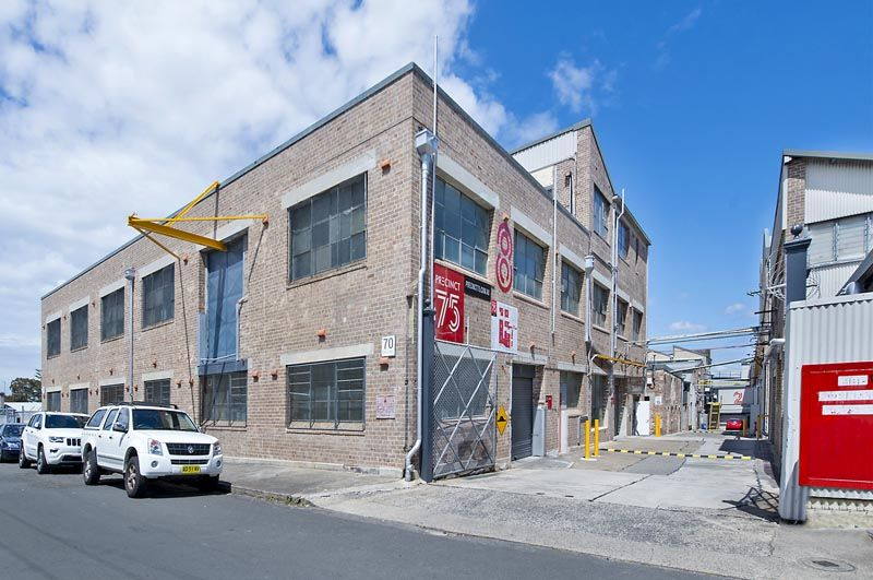 UNDER OFFER - Ground Floor Space @ Precinct 75