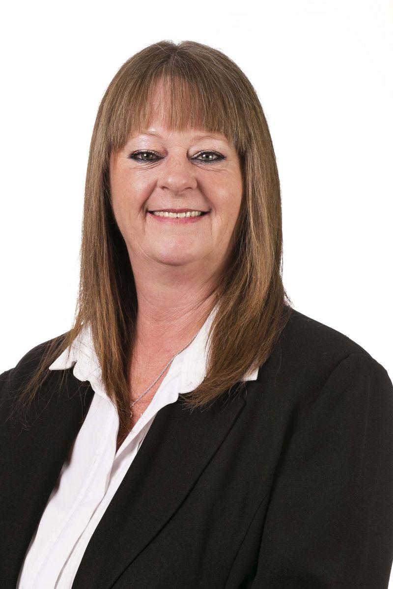 Debbie Hazelhoff