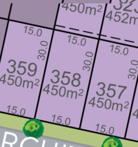 Lot 358 Watervale Circuit Chisholm, Nsw