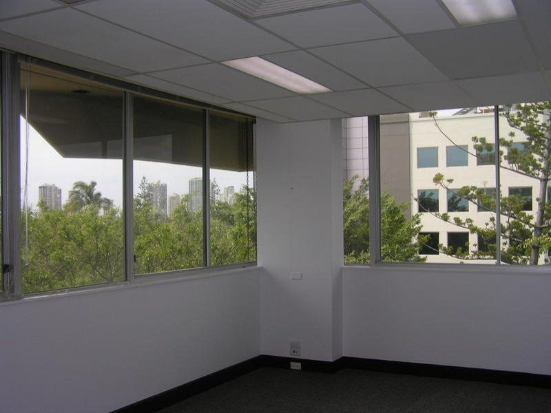 Southport Office with Water Views!