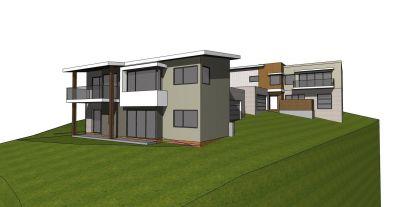 Spacious Brand New Duplex