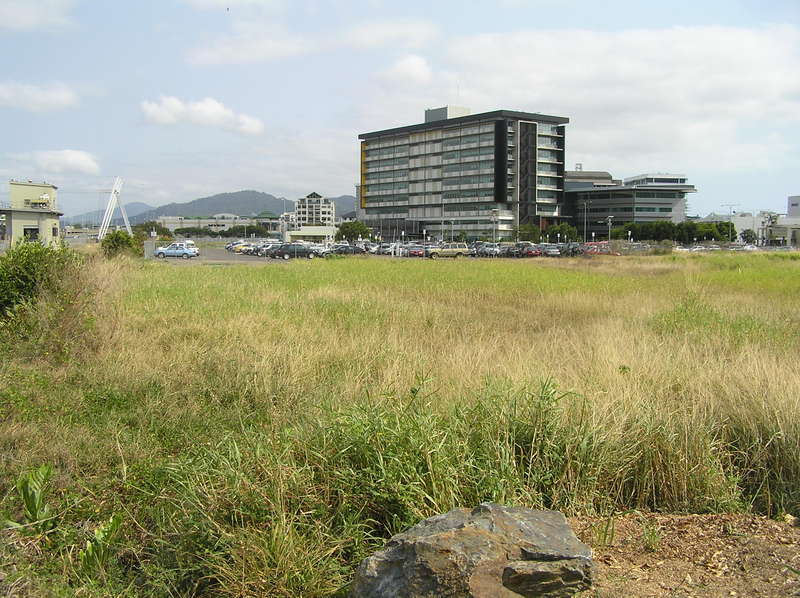 PRIME DEVELOPMENT SITE