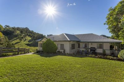 288 Tunnel Road, Stokers Siding