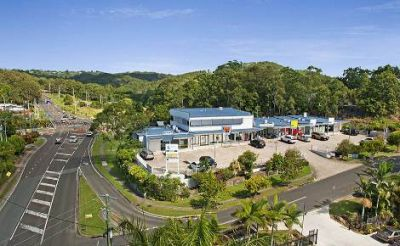 MULTI TENANTED INVESTMENT WITH UPSIDE - MAROOCHYDORE!