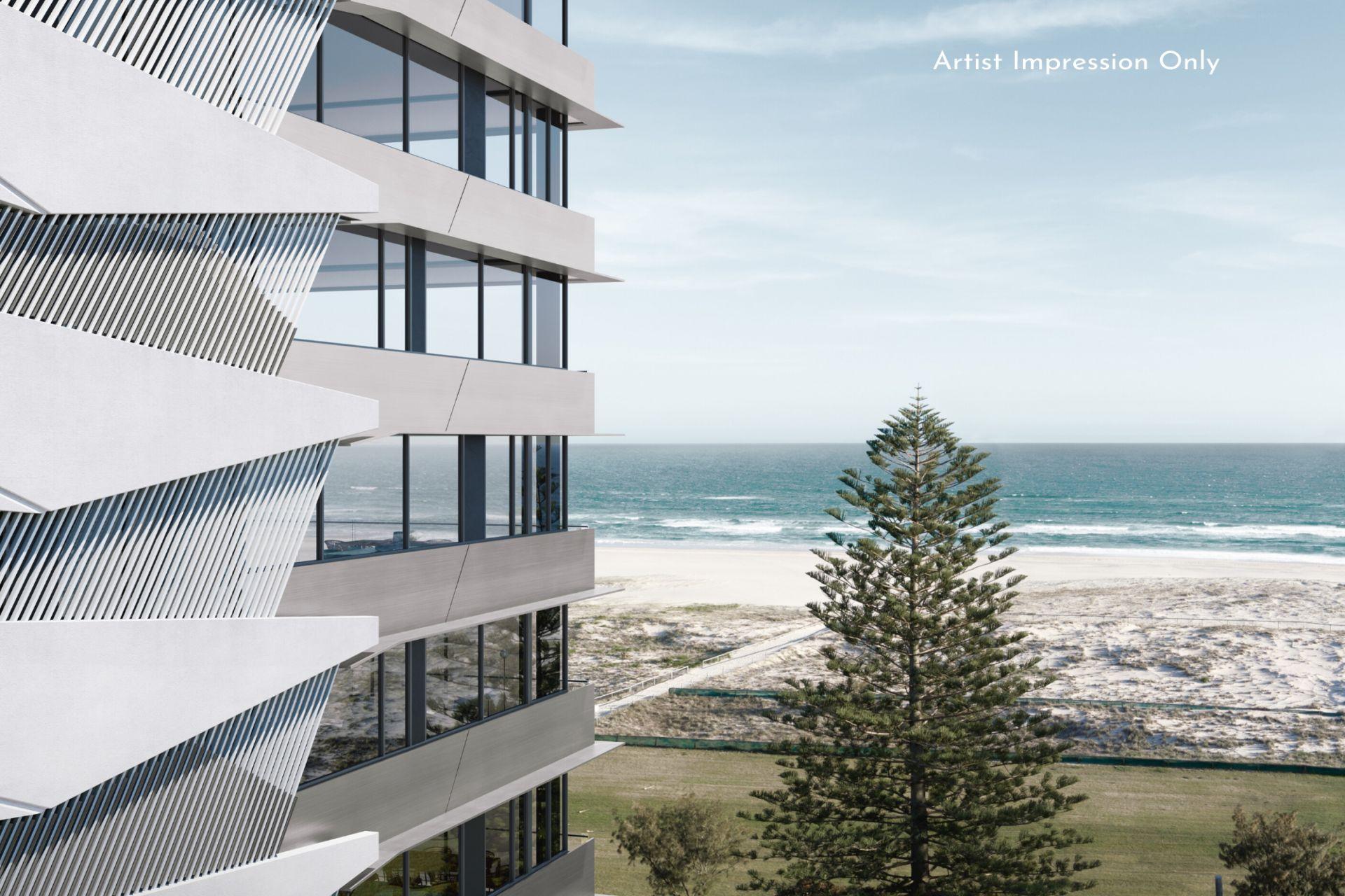 Real Estate For Sale - 101 'Maya' Kirra Beach ...