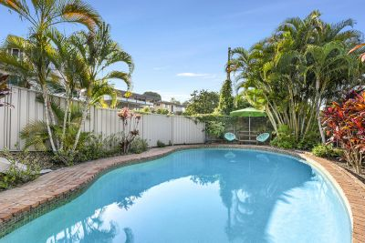 Sellers Bought Elsewhere! No Body Corporate & Exclusive Swimming Pool!
