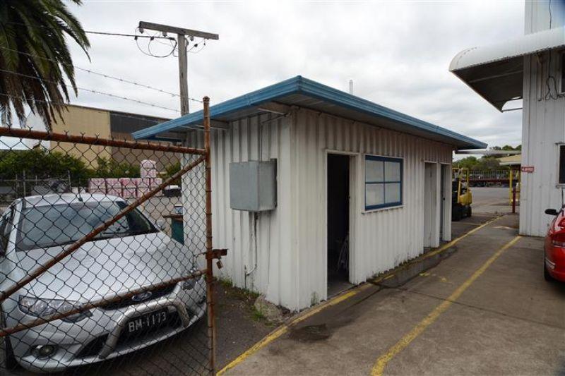 B-Double Warehouse