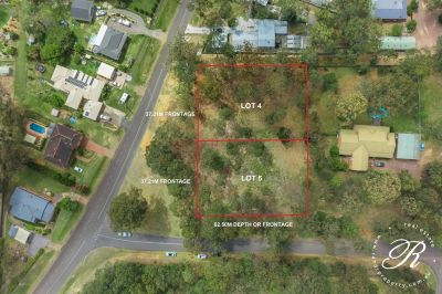 Lot 4 1336 Clarence Town Road, Seaham