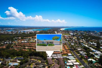 5/33 Seaview Avenue, Port Macquarie