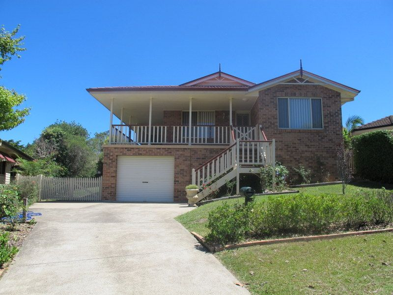 3 Bedroom Brick Home In The McCristal Estate.