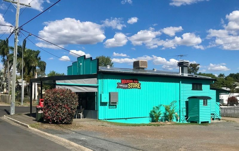 WANDAL ROAD CONVENIENCE STORE SELLING FREEHOLD
