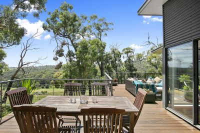 Killara   Otway Dream Bush Retreat   41.28Ha  102 acres