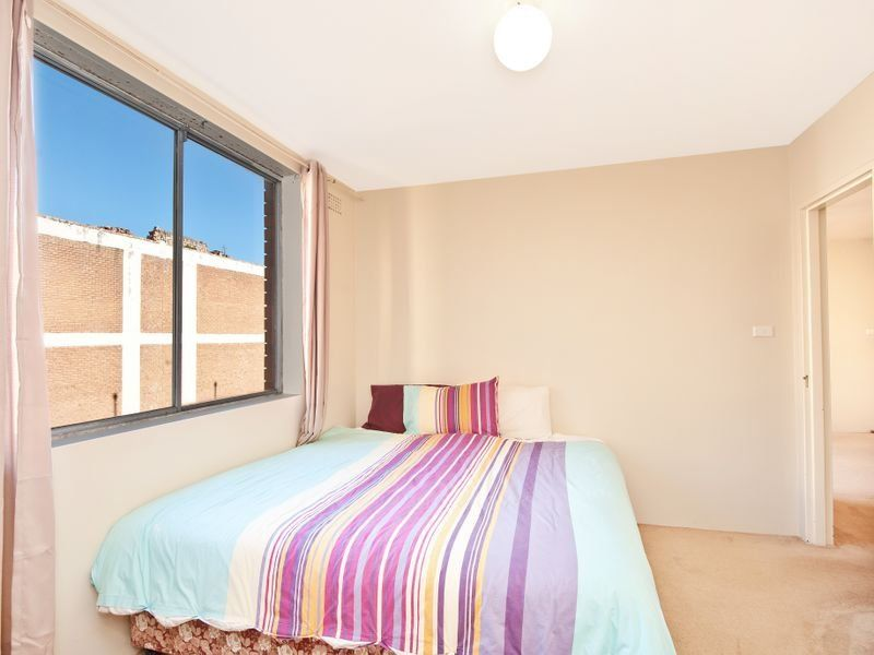 6/324B Marrickville Road, Marrickville