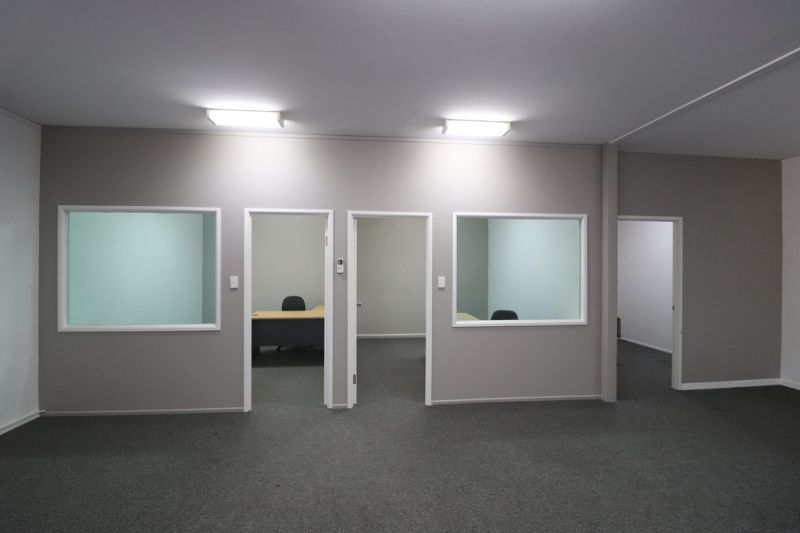 Your New Office Spaces In Oxenford