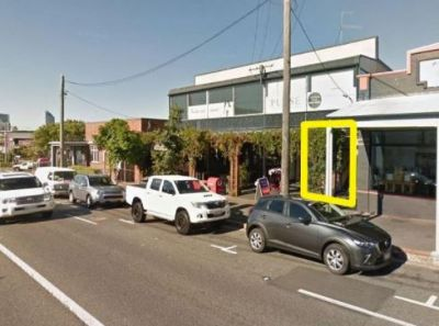 STYLISH OFFICE/RETAIL ON GIVEN TCE!