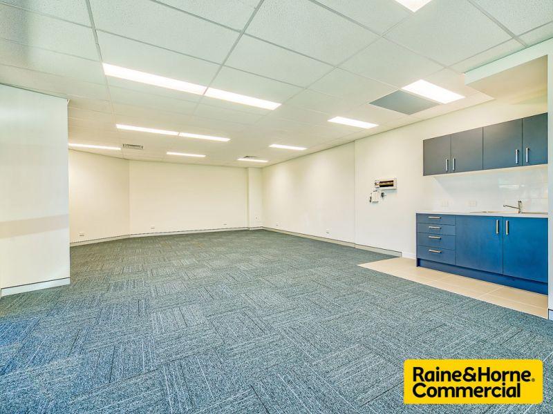 Brand New - A Grade Office