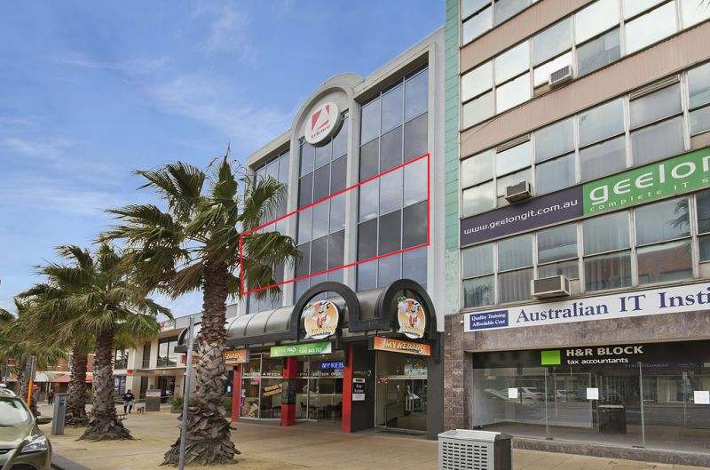 Level 2, 75-77 Moorabool Street Geelong