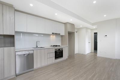 Stunning New Apartment