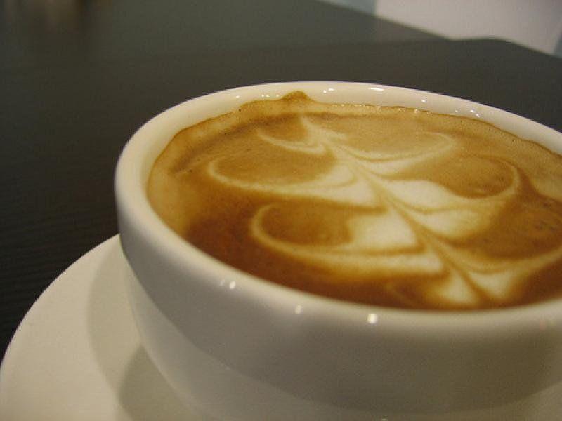 CITY FRINGE CAFE & FLORIST