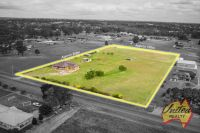 Perfect Acres – South-West Growth Centre!