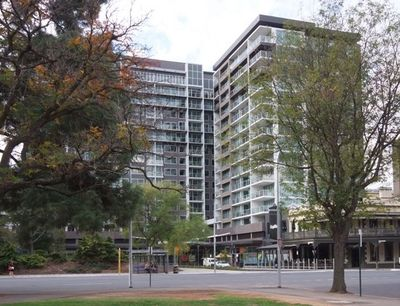 Furnished One Bedroom Apartment with one secure carpark