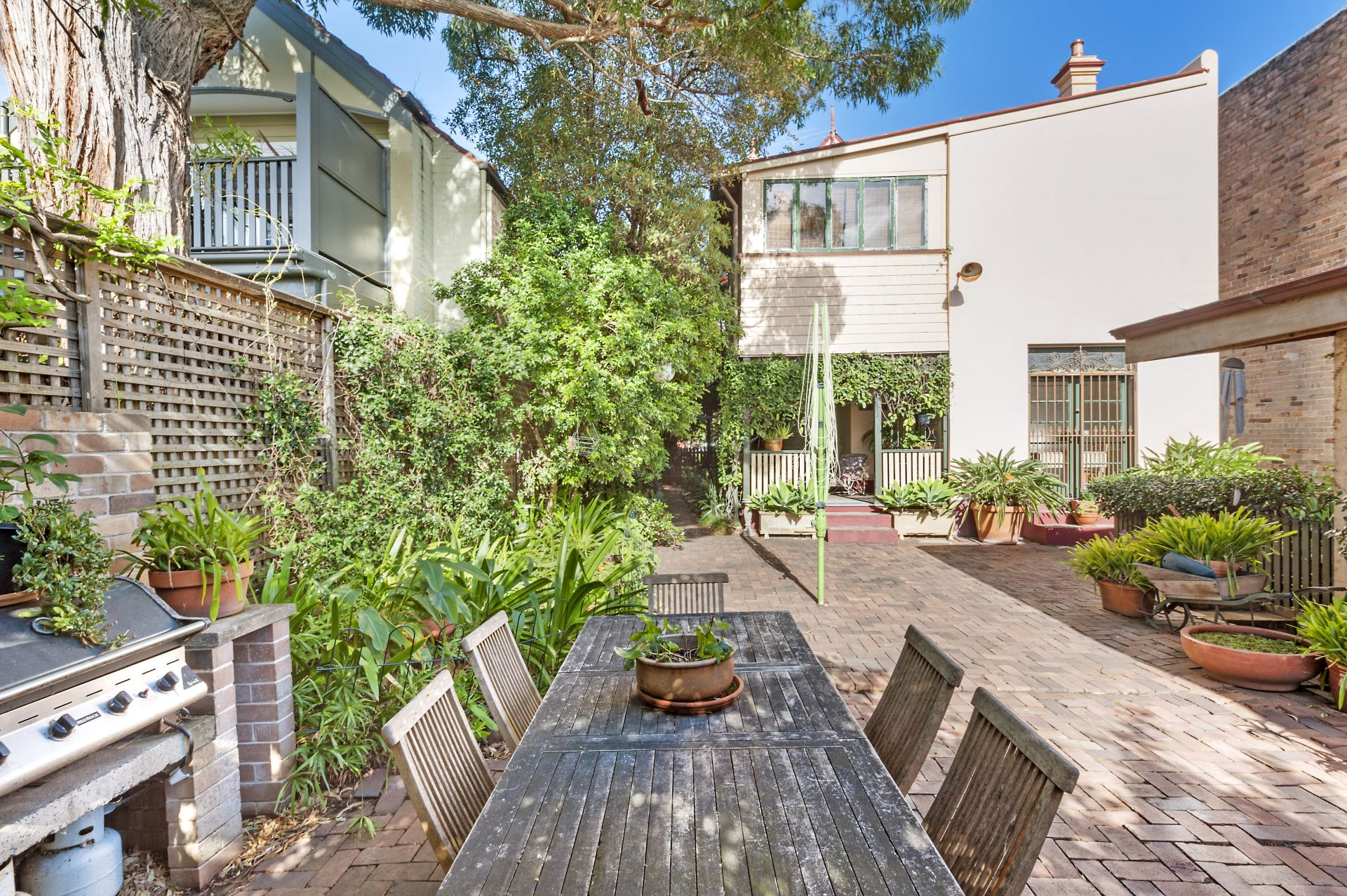 124 Albany Road, Stanmore