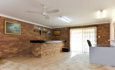 POLISH ME AND YOU WILL SHINE!!!!! 2 ACRES IN THE MIDDLE OF TOWN – UNHEARD OF!!!