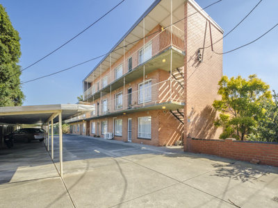 Two Bedroom  Apartment in Yarraville