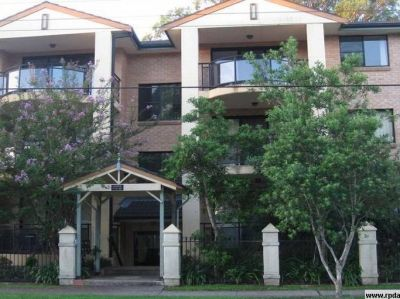 Modern Two Bedroom Unit for Lease!  Close to Merrylands Shopping Centre and Train Station