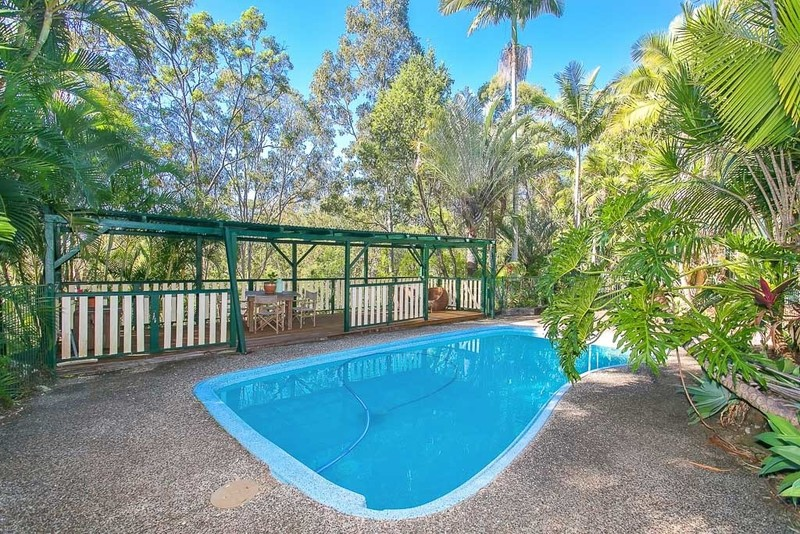 FILLED WITH CHARACTER AND NESTLED IN PRIVACY..!