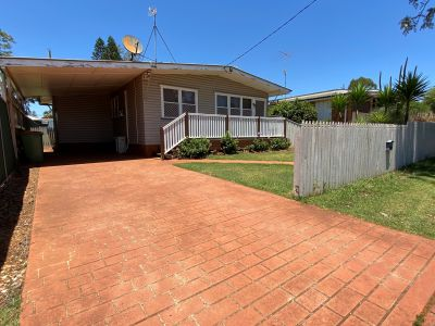 Make This Newtown Home Your Own!