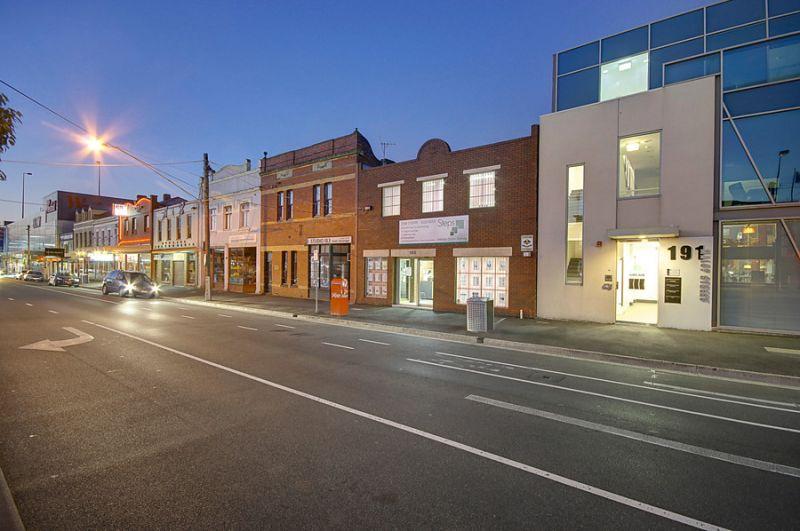185 Malop Street Geelong