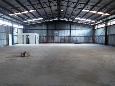 Recently Refurbished New Look Warehouses