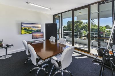 TOP FLOOR OFFICE | MAROOCHYDORE
