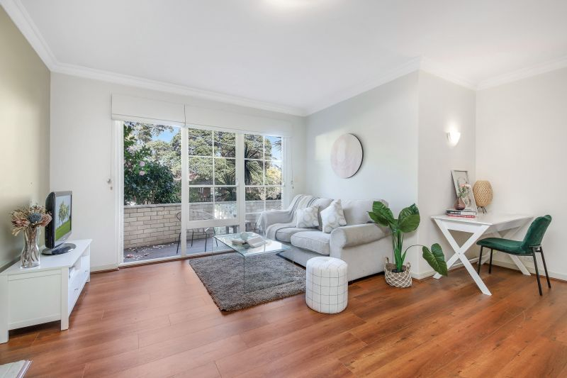 4/192 Pacific Highway Lindfield 2070