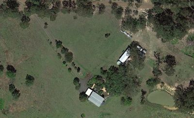 DUAL OCCUPANCY HOME ON A SECLUDED 40 ACRES