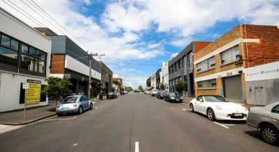 90-94 Tope Street, South Melbourne